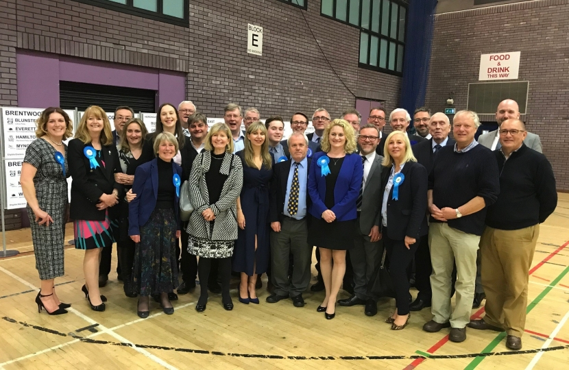 Brentwood Conservatives