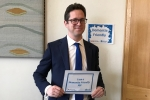Alex Burghart MP - Dementia Friendly MP