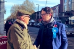 Alex Burghart supports Brentwood and Ongar's towns and High Streets